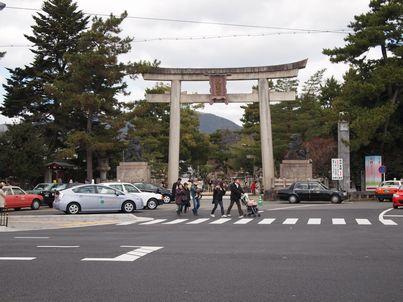 私選「3大学業成就」巡り・前編_d0079440_9185083.jpg