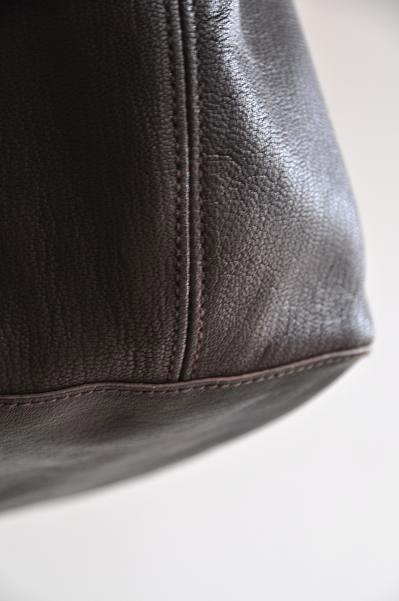STYLE CRAFT/スタイルクラフト ゴートスキン トートバッグ