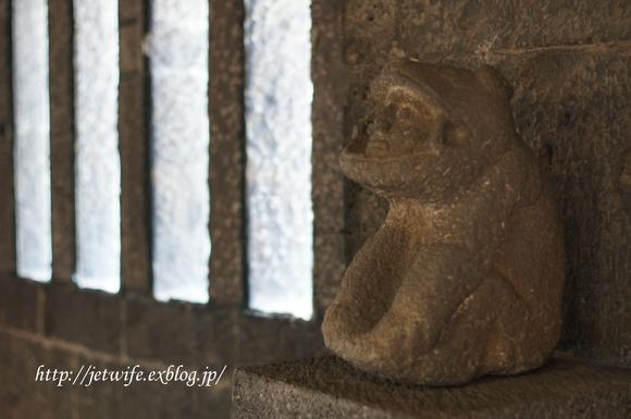 ディエゴリベラの溶岩博物館 Museo Anahuacali_a0254243_8435016.jpg