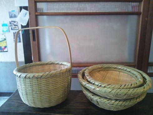 上田さんの竹籠、取り扱います_a0265743_23373284.jpg