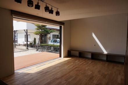 『プールサイドの家』 オープンハウスの見どころ3_e0197748_153980.jpg