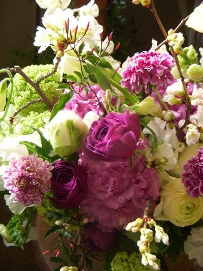 ご注文のお花たち。。。_a0229658_7265615.jpg