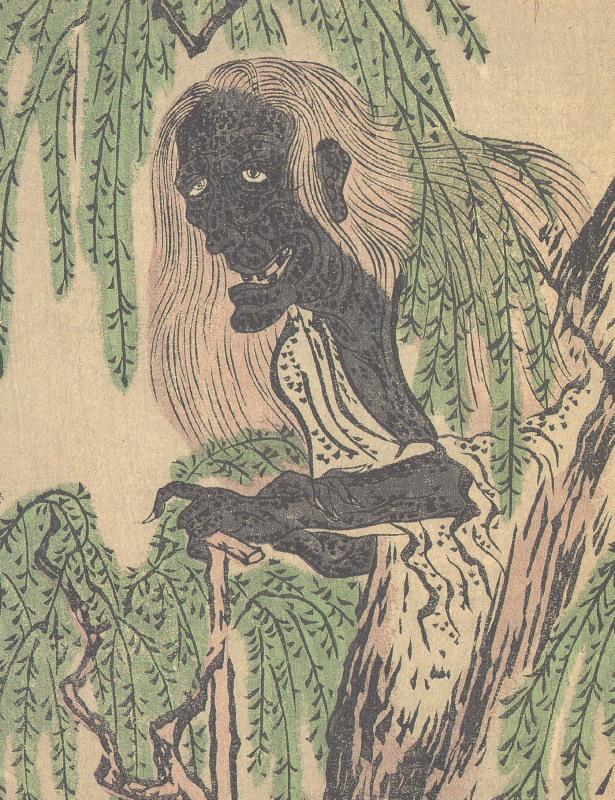 「遠野物語117(瓜子姫譚)」_f0075075_180409.jpg