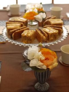 パルケ先生2月cake class『ミルフィーユ2種』 _e0159185_10213836.jpg