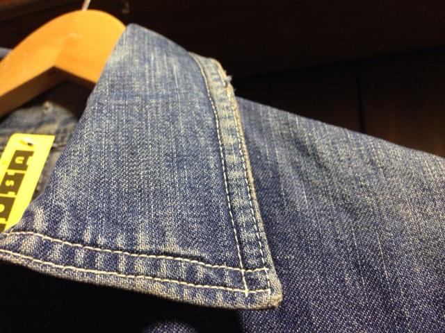 神戸店3/26(水)MidWestヴィンテージ入荷!#1 DeadStock DoubleKnee Denim Painter Pants!!!(T.W.)_c0078587_15171791.jpg