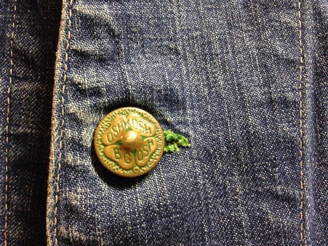 神戸店3/26(水)MidWestヴィンテージ入荷!#1 DeadStock DoubleKnee Denim Painter Pants!!!(T.W.)_c0078587_153672.jpg