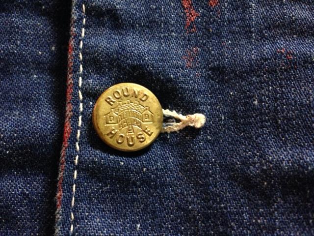 神戸店3/26(水)MidWestヴィンテージ入荷!#1 DeadStock DoubleKnee Denim Painter Pants!!!(T.W.)_c0078587_15422014.jpg