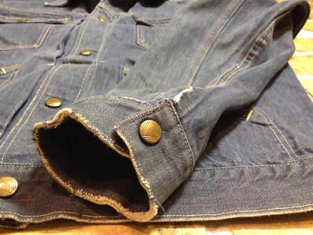 神戸店3/26(水)MidWestヴィンテージ入荷!#1 DeadStock DoubleKnee Denim Painter Pants!!!(T.W.)_c0078587_15433080.jpg