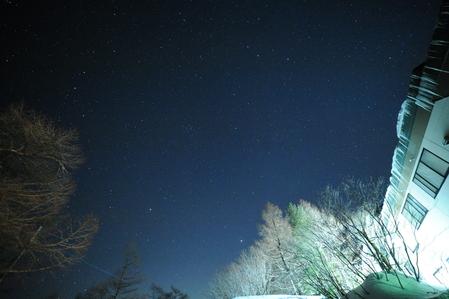 満天の星_e0120896_63911100.jpg