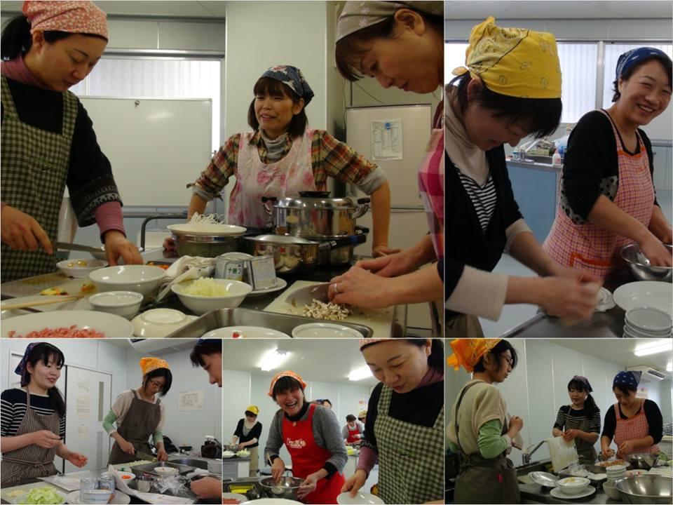 26.3.19料理教室ひき肉の簡単レシピ_f0309404_0371294.jpg