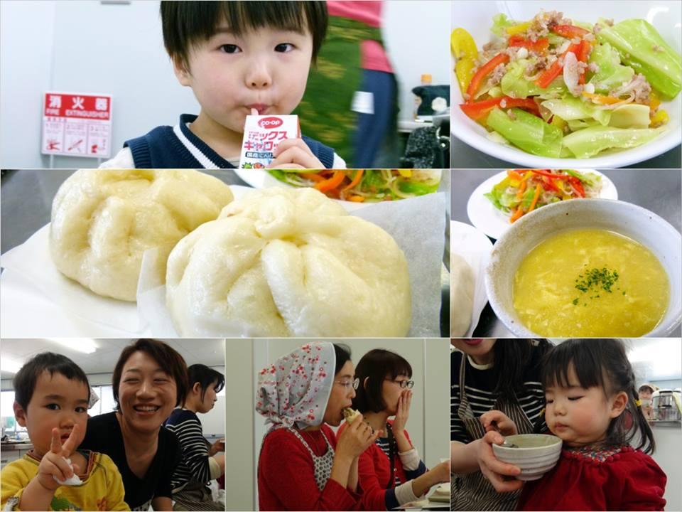 26.3.19料理教室ひき肉の簡単レシピ_f0309404_0373374.jpg