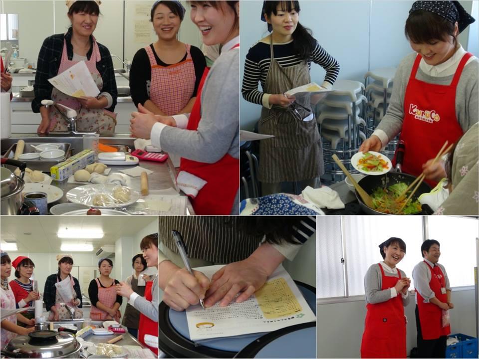 26.3.19料理教室ひき肉の簡単レシピ_f0309404_0373918.jpg