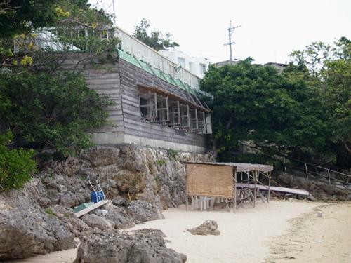 天国にかなり近い店「浜辺の茶屋」_a0037910_03591818.jpg