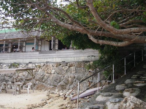 天国にかなり近い店「浜辺の茶屋」_a0037910_03591851.jpg