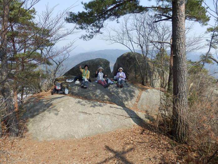 大野権現山(699m)_f0219710_13135358.jpg