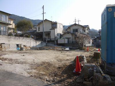 安佐北区亀山にてK様邸が始まります。_b0131012_22125923.jpg