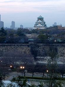 春の大阪城_e0103024_23534534.jpg