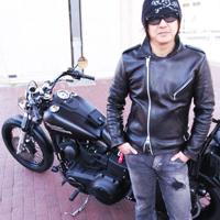 【Harley-Davidson 2】_f0203027_1121980.jpg