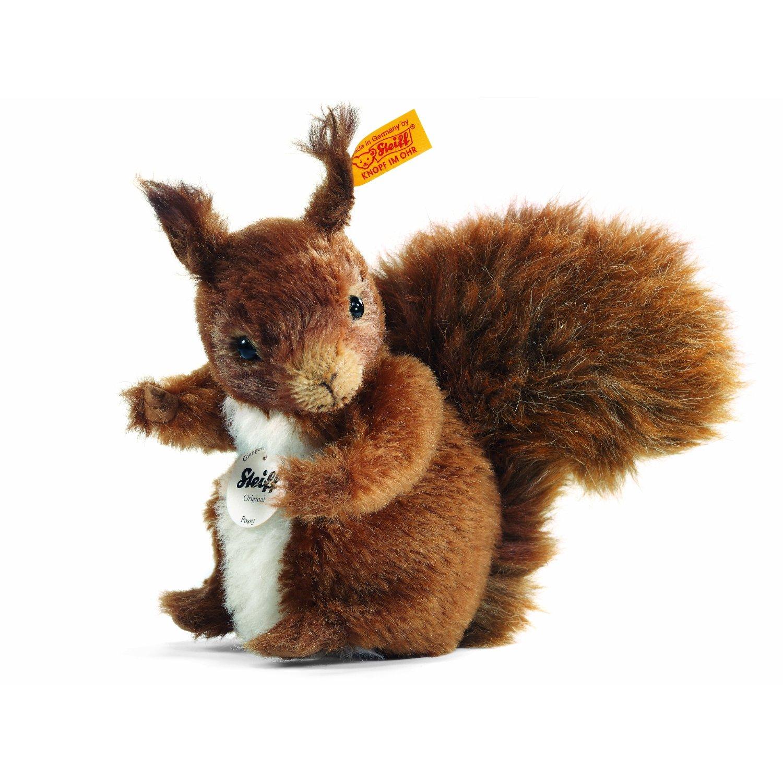 Chipmunk Dog Toy