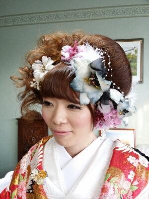 元美容師さん( ´∀`)_b0240634_1925566.jpg