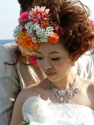 元美容師さん( ´∀`)_b0240634_19332525.jpg