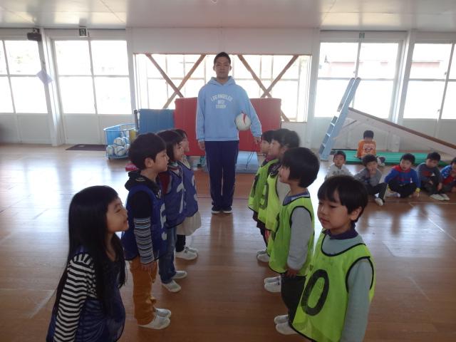 最後のサッカー教室_d0166047_11445356.jpg