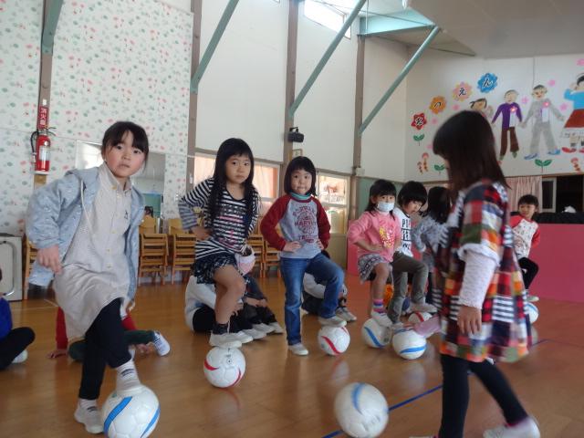 最後のサッカー教室_d0166047_1144570.jpg