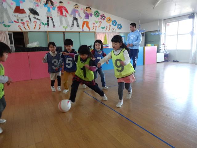 最後のサッカー教室_d0166047_11454653.jpg