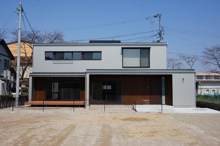 『プールサイドの家』 オープンハウス終了 ありがとうございました。_e0197748_22382046.jpg