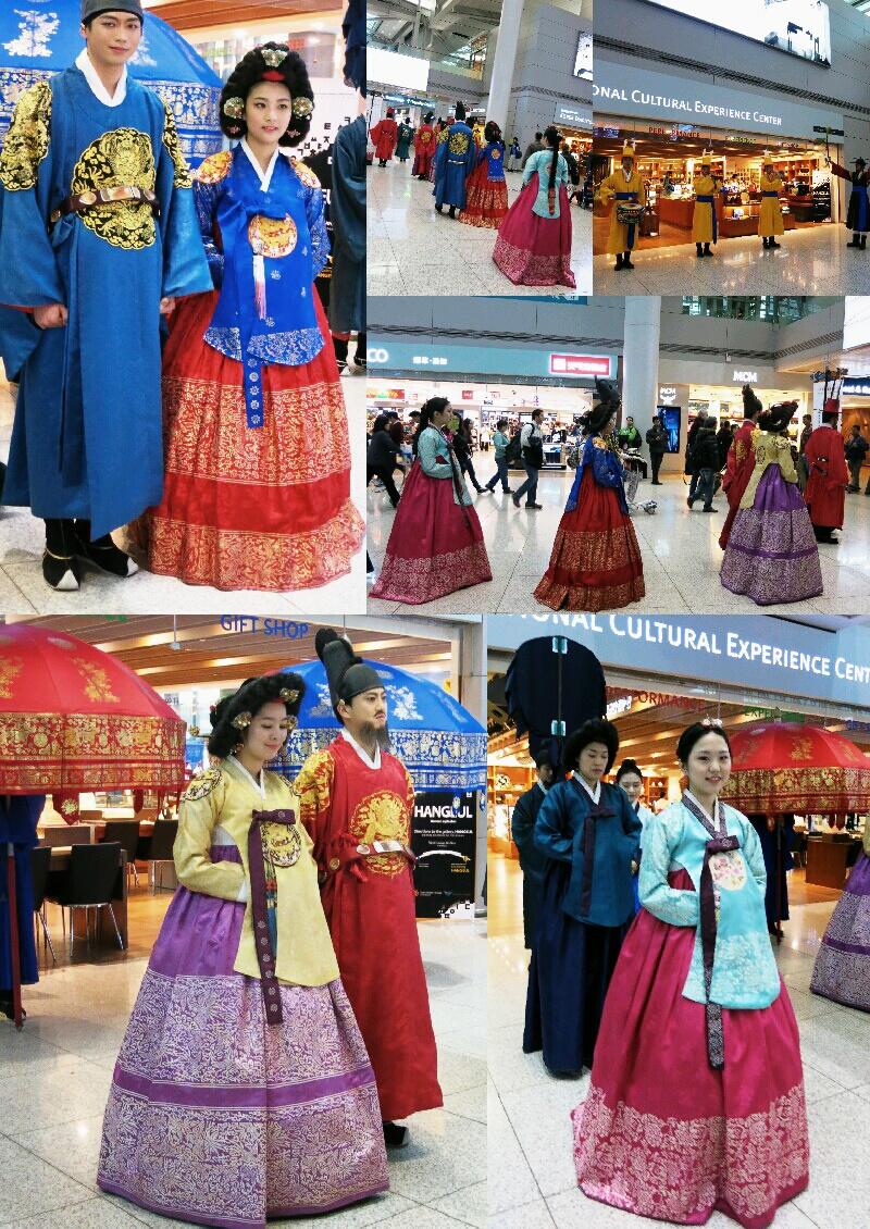 X\'mas in Seoul ⑳仁川空港~帰国_f0236260_1781579.jpg