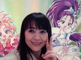OSAKA マンガ・アニメフェスティバルでした!_a0087471_17222557.jpg