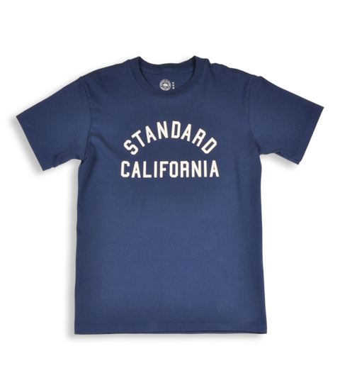 STANDARD CALIFORNIA - Made in USA New Item Delivery!!_f0020773_20364794.jpg