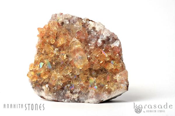 レインボーカルサイト原石(チャイナ産)_d0303974_1621225.jpg