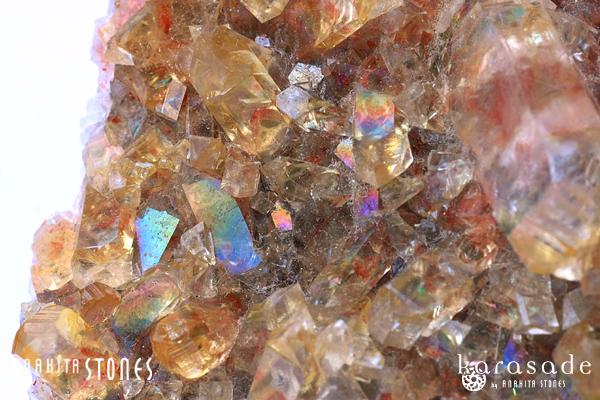 レインボーカルサイト原石(チャイナ産)_d0303974_1702825.jpg