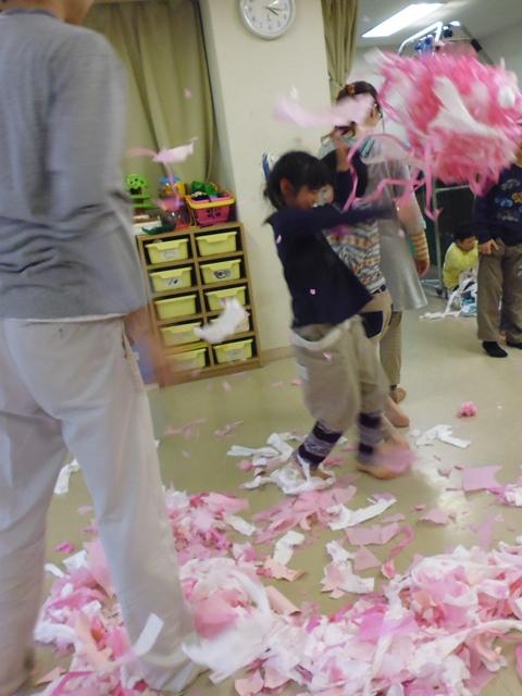 桜満開です!_c0186983_2240268.jpg
