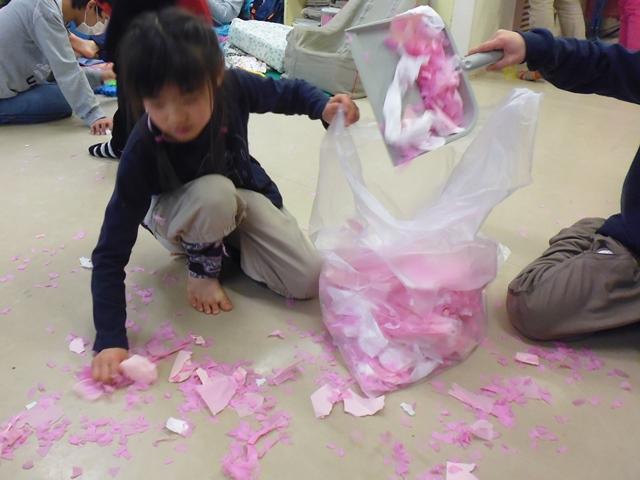 桜満開です!_c0186983_22431352.jpg
