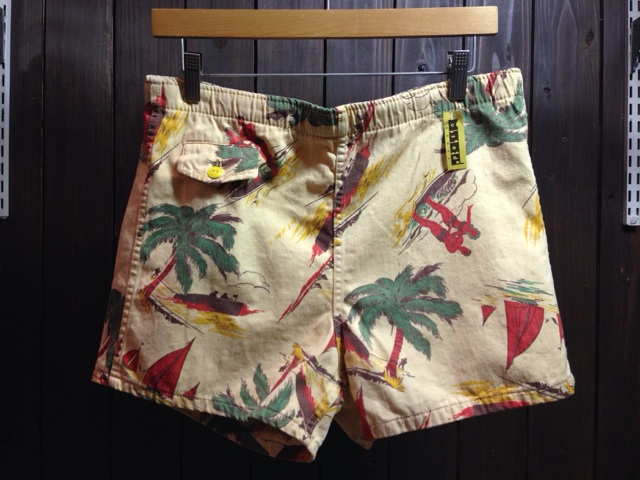 神戸店3/26(水)MidWestヴィンテージ入荷!#4  70\'s Champion R.W.Sweat,40\'s  SwimPants!!!(T.W.)_c0078587_16344565.jpg