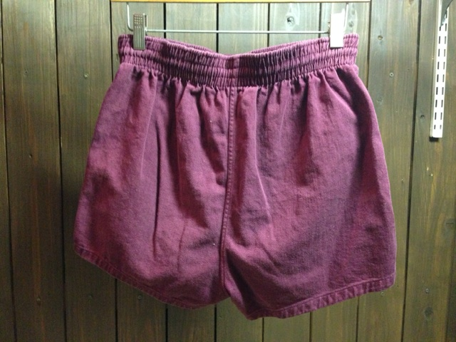 神戸店3/26(水)MidWestヴィンテージ入荷!#4  70\'s Champion R.W.Sweat,40\'s  SwimPants!!!(T.W.)_c0078587_16372511.jpg