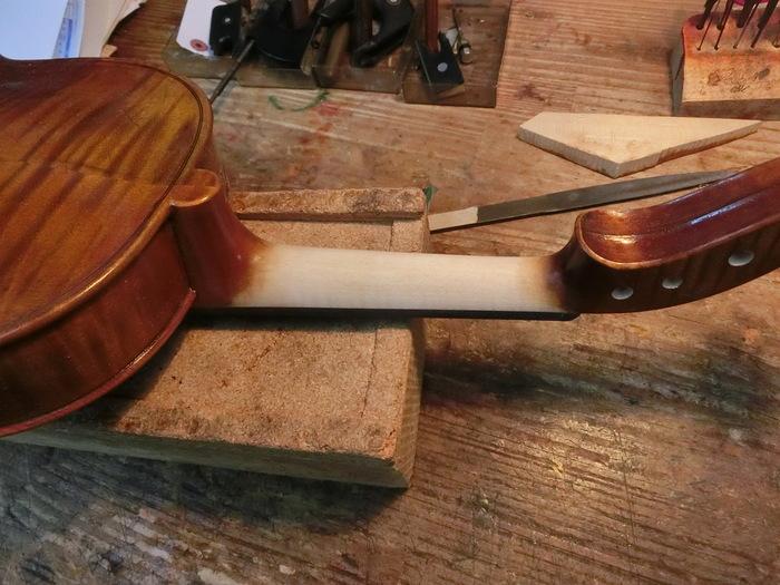 バイオリン 外枠_d0299605_11442997.jpg