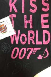 KISS THE WoRLD 007ライブ_f0085810_16355777.png