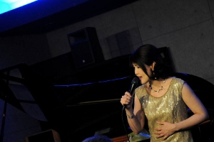 Live at Jazz工房Nishimura♪2014.3.15_c0139321_1726482.jpg