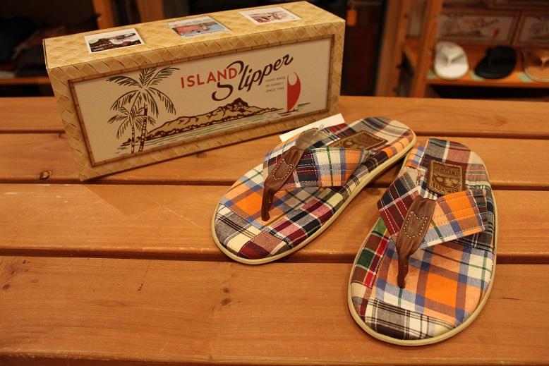 """ISLAND SLIPPER"" 2014年モデルご紹介_f0191324_9301581.jpg"