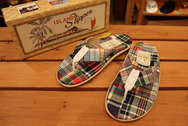 """ISLAND SLIPPER"" 2014年モデルご紹介_f0191324_931145.jpg"
