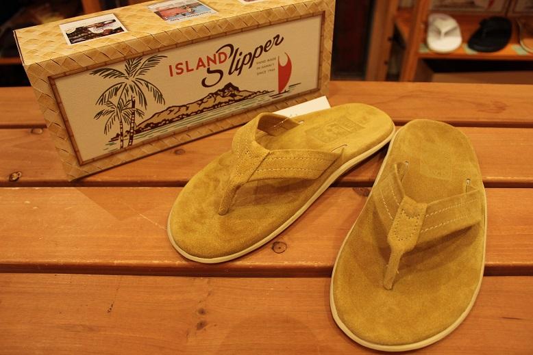 """ISLAND SLIPPER"" 2014年モデルご紹介_f0191324_9384079.jpg"