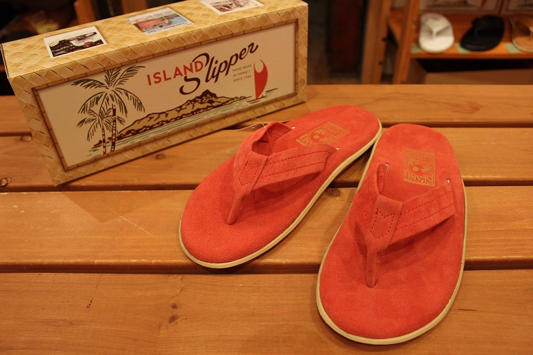 """ISLAND SLIPPER"" 2014年モデルご紹介_f0191324_9391395.jpg"