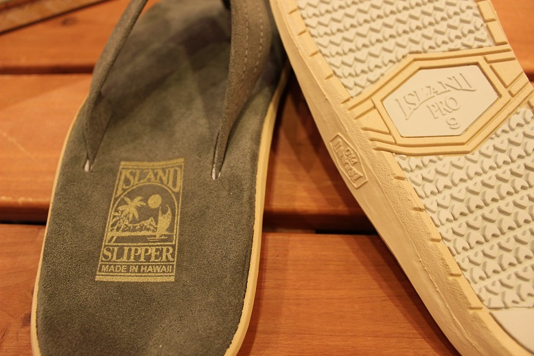 """ISLAND SLIPPER"" 2014年モデルご紹介_f0191324_9393841.jpg"