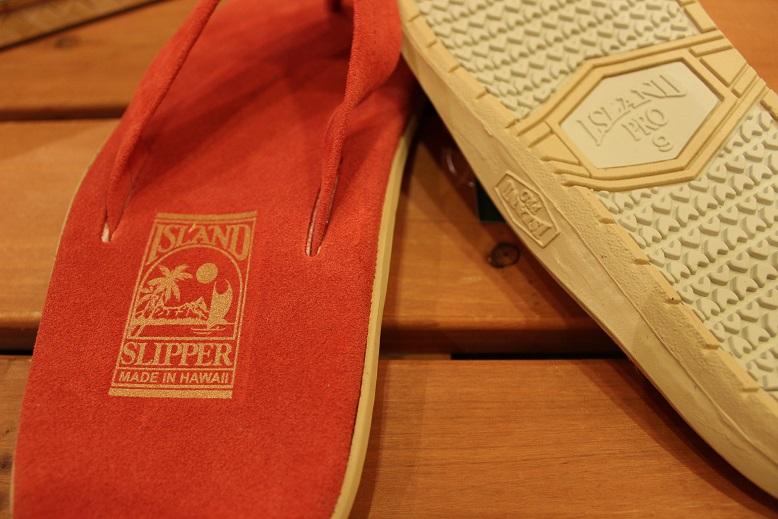 """ISLAND SLIPPER"" 2014年モデルご紹介_f0191324_939460.jpg"