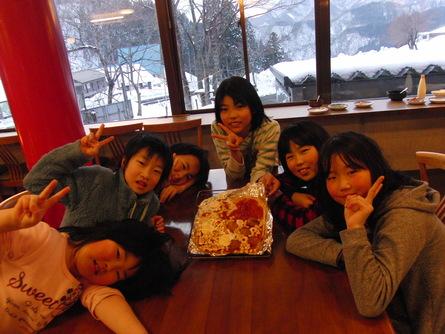 滑り納めキャンプ、2日目!_f0101226_10431442.jpg