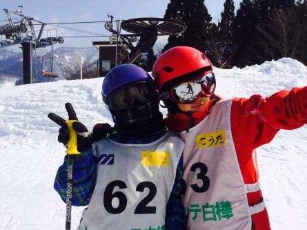 滑り納めキャンプ三日目報告!_f0101226_12275152.jpg