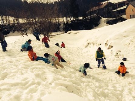 滑り納めキャンプ三日目報告!_f0101226_12343056.jpg